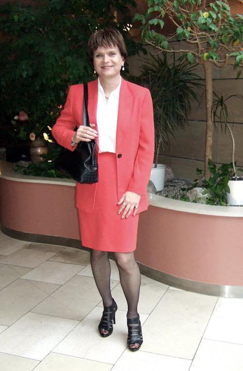 Marie-Christine Bouvier