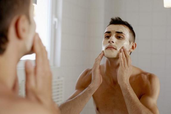 Hướng dẫn chăm sóc da mặt cho nam giới