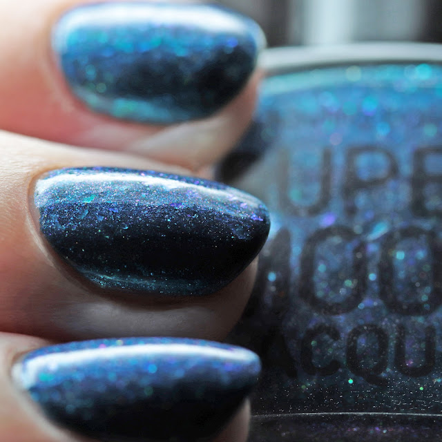 Supermoon Lacquer Alpha Pavonis