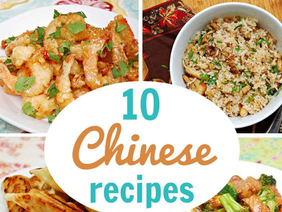 10 Chinese New Year Eats!