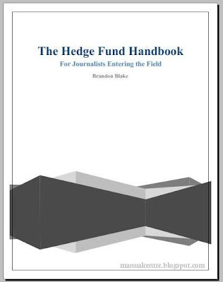 Hedge Fund Handbook