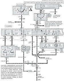 Wiring Diagram For Buick Park Ave - Complete Wiring Schemas