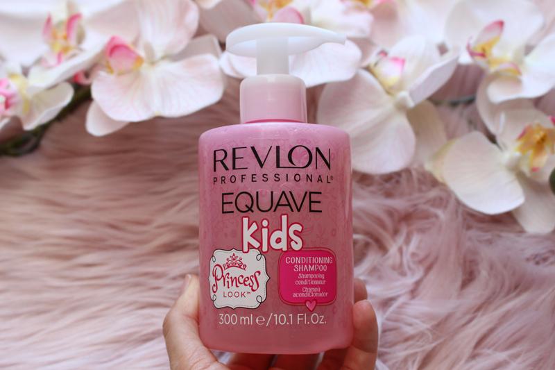 Equave kids revlon