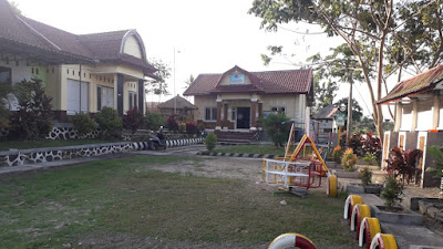 Menelisik Lebih Dalam Perpustakaan Milik Desa Embung Kandong Lombok Timur