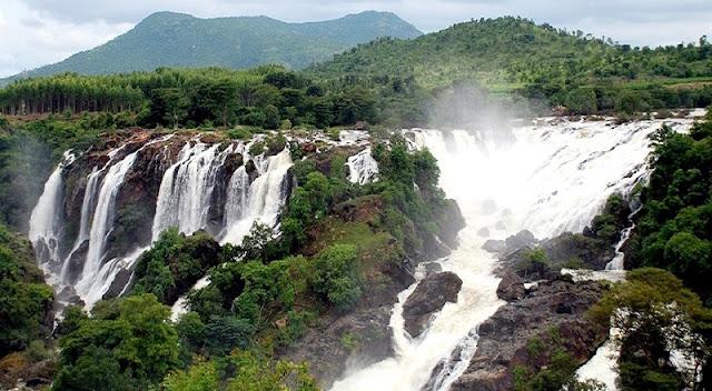 Kanakpura hills