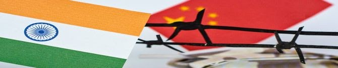 'The Asymmetries Between India And China Are Structural And That Means The Relationship Will Remain Difficult'