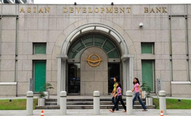 Buat Pemulihan Bencana, Indonesia 'Ngutang' dari ADB USD 500 Juta