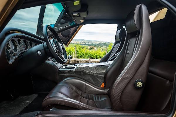 Lamborghini Diablo