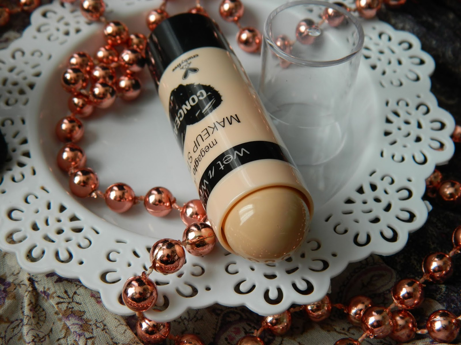 Wet'n'wild Magaglo Makeup Stick