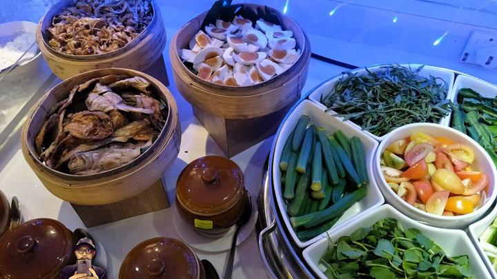 Promosi Buffet Dinner Citarasa Bonda di Neo Plus Hotel, Penang