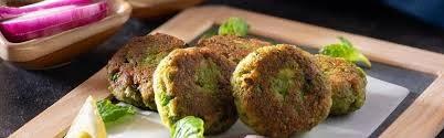 Veg kebab recipe | vegetable kabab