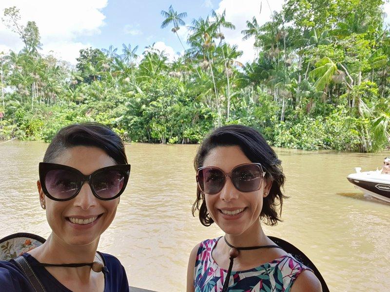 Dicas de Belém blog de viagem