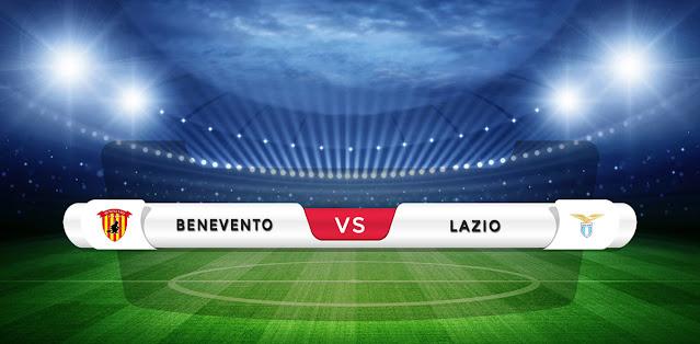 Benevento vs Lazio Prediction & Match Preview