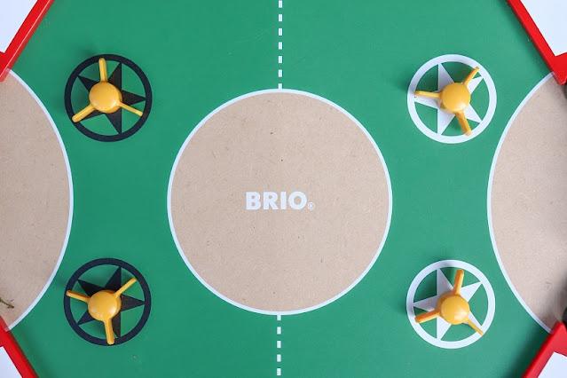 pintball challenge - BRIO
