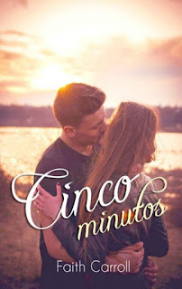 Cinco minutos, Faith Carroll