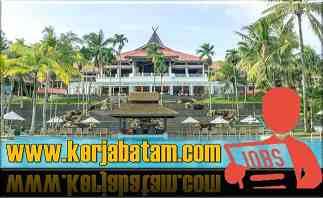 Lowongan Kerja Batam Bintan Lagoon Resort
