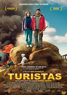 Turistas Torrent