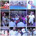 Abuja All White Pool Party - See Lovely Photos from the Grand Event