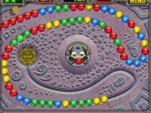 DOWNLOAD GAME ZUMA ZUMA GRATIS