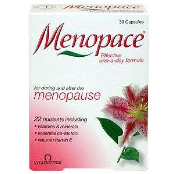 Online Drug Brochures Menopace Capsules Helps Overcome