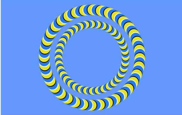 Psikotes Gambar 2: Ilusi Optik