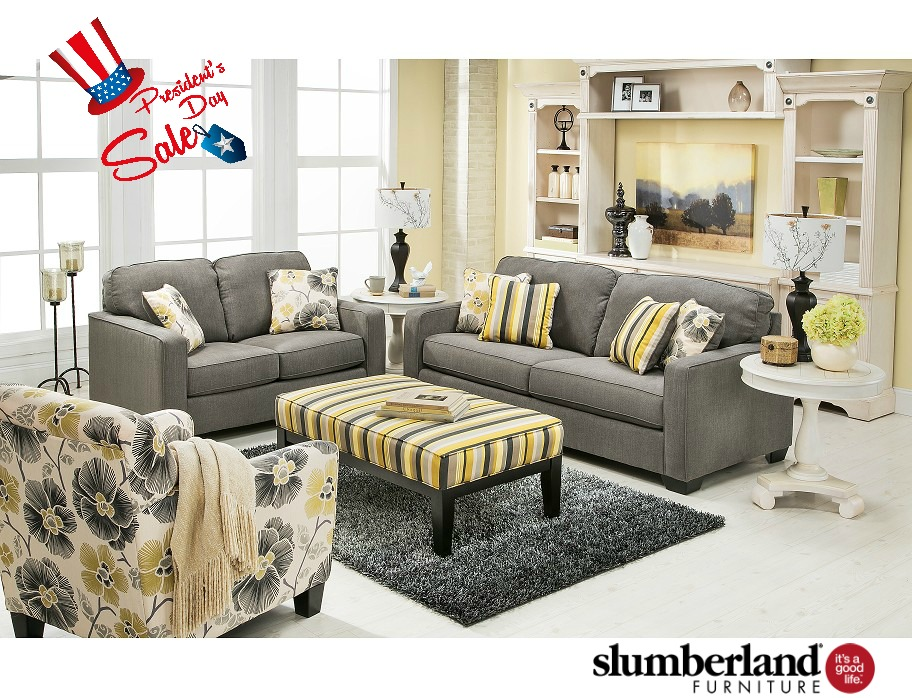 Ordinaire That Particular Holiday Means That It Is Time For Us To Gift You With  Slumberland Furnitureu0027s Always Amazing Presidentu0027s Day Sale!
