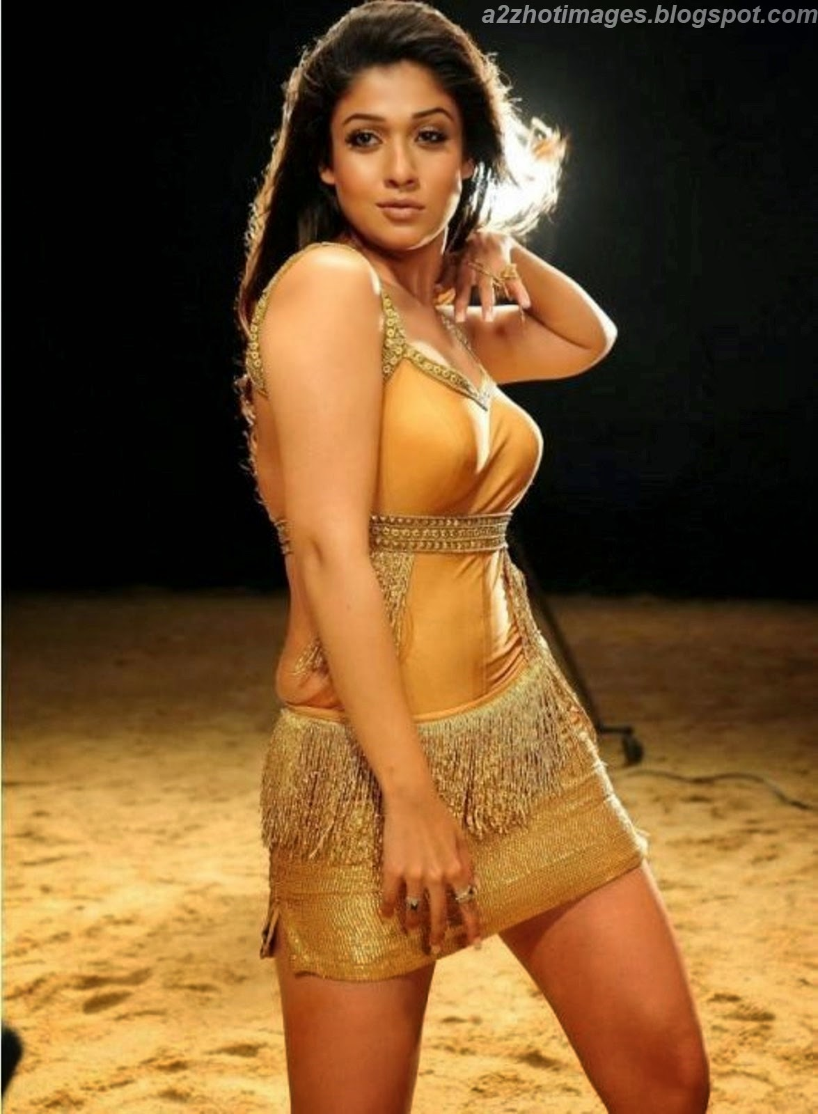 Nayanthara Sexy Hd Images