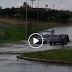 Θέρμη: Η γέφυρα στην οποία το νερό τρέχει από τη πάνω πλευρά της (video)