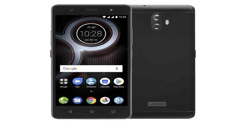 Salah Satu Smartphone Gaming Lenovo K8 Plus