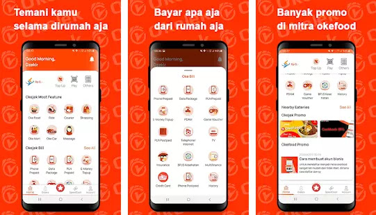 Aplikasi Kurir Online Terbaik dan murah-6