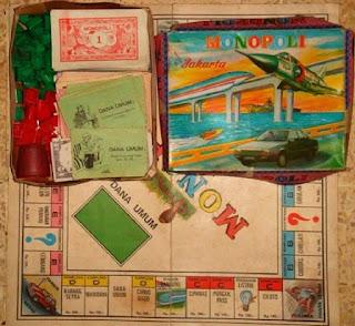 10 Mainan Jadul Ini Bikin Generasi 90an Ingat Masa Kecil