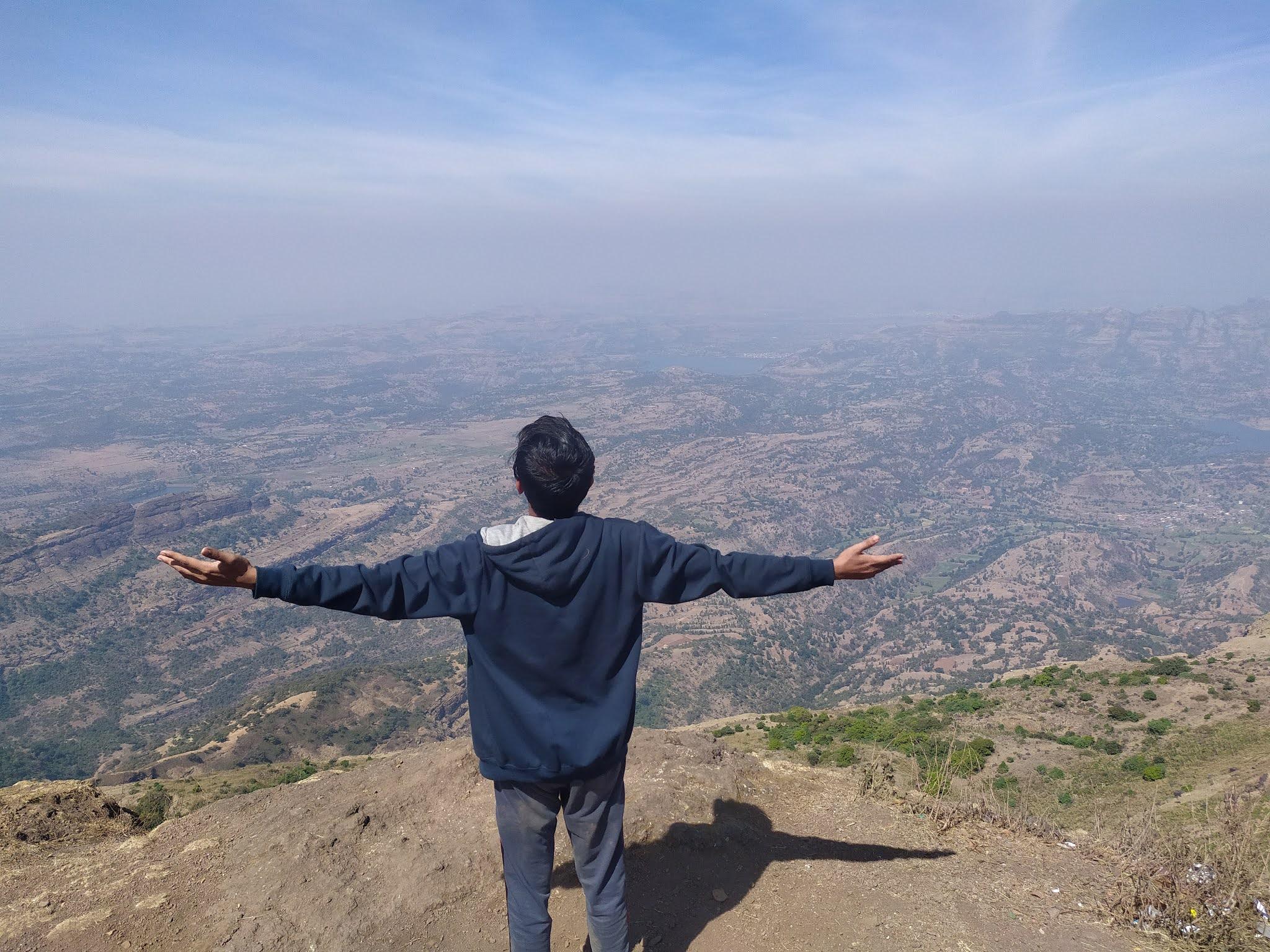 Kalsubai-maharashtra-highest-peak-trekking-diaries
