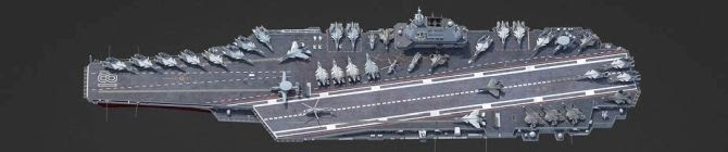 India's Delayed Aircraft Carrier Plan Raises Concerns As China Readies Its Third One