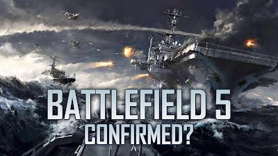 باتل فيلد Battlefield 5