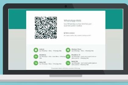 Cara Menggunakan WhatsApp Web di Hp Android Dengan Mudah