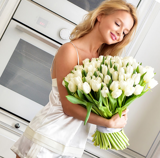 Предложения цветов с доставкой в Ванино – все для вас