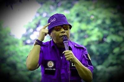 Presiden KASTA NTB Lalu Wink Harits