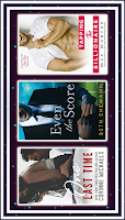 Recensione: One Last Time di Corinne Michaels, Even The Score di Beth Ehemann e Tapping the billionaire di Max Monroe
