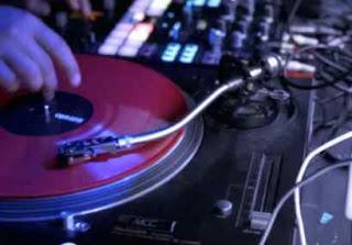 Game DJ Online