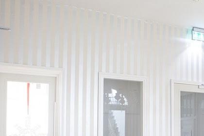 Tips Mudah Mengecat Dinding Kamar dengan Motif Marmer