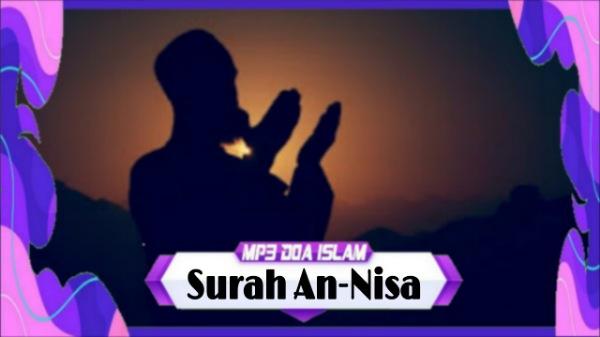 Surah An Nisa
