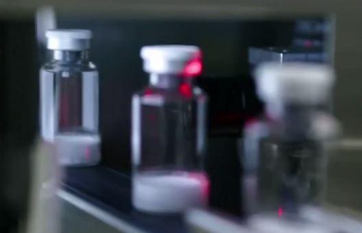 Super Vancomicina: Antibiótico mais forte