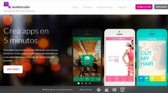 descargar Mobincube para Android & iPhone