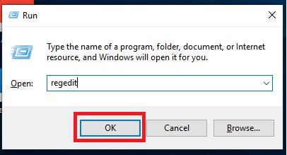 Windows Registry got Corrupted