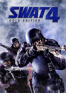 Baixar: SWAT 4 Gold Edition (PC)