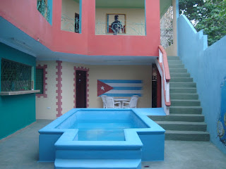 Moròn Cuba