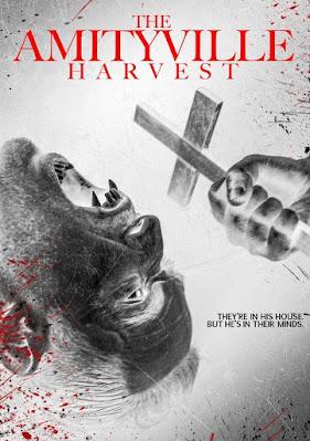 The Amityville Harvest [2020] [DVD R1] [Subtitulada]