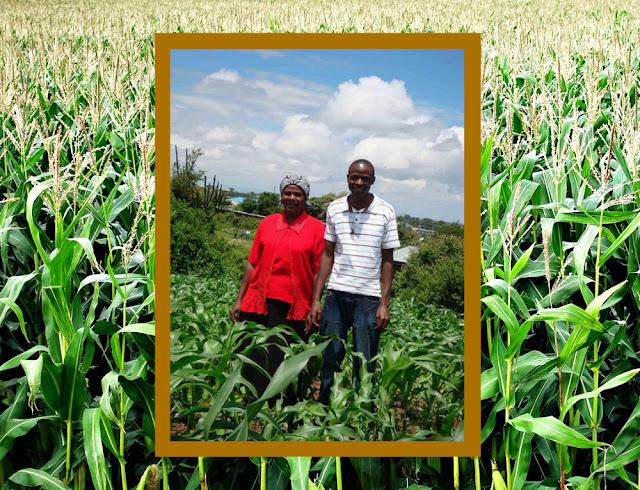 Asante Africa Foundation