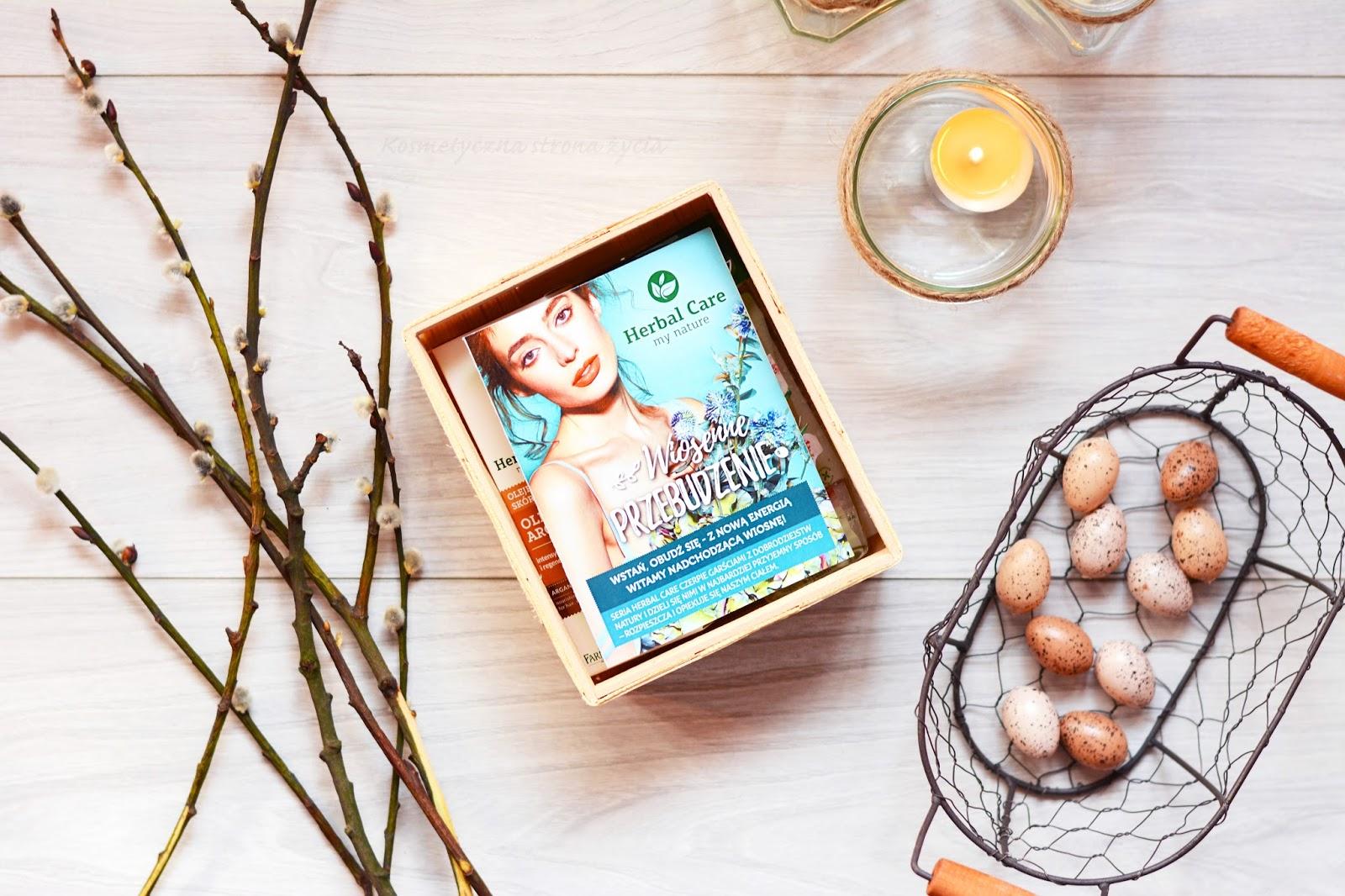 Farmona Herbal Care Wiosenne Przebudzenie