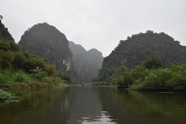 Introduction to Ninh Binh